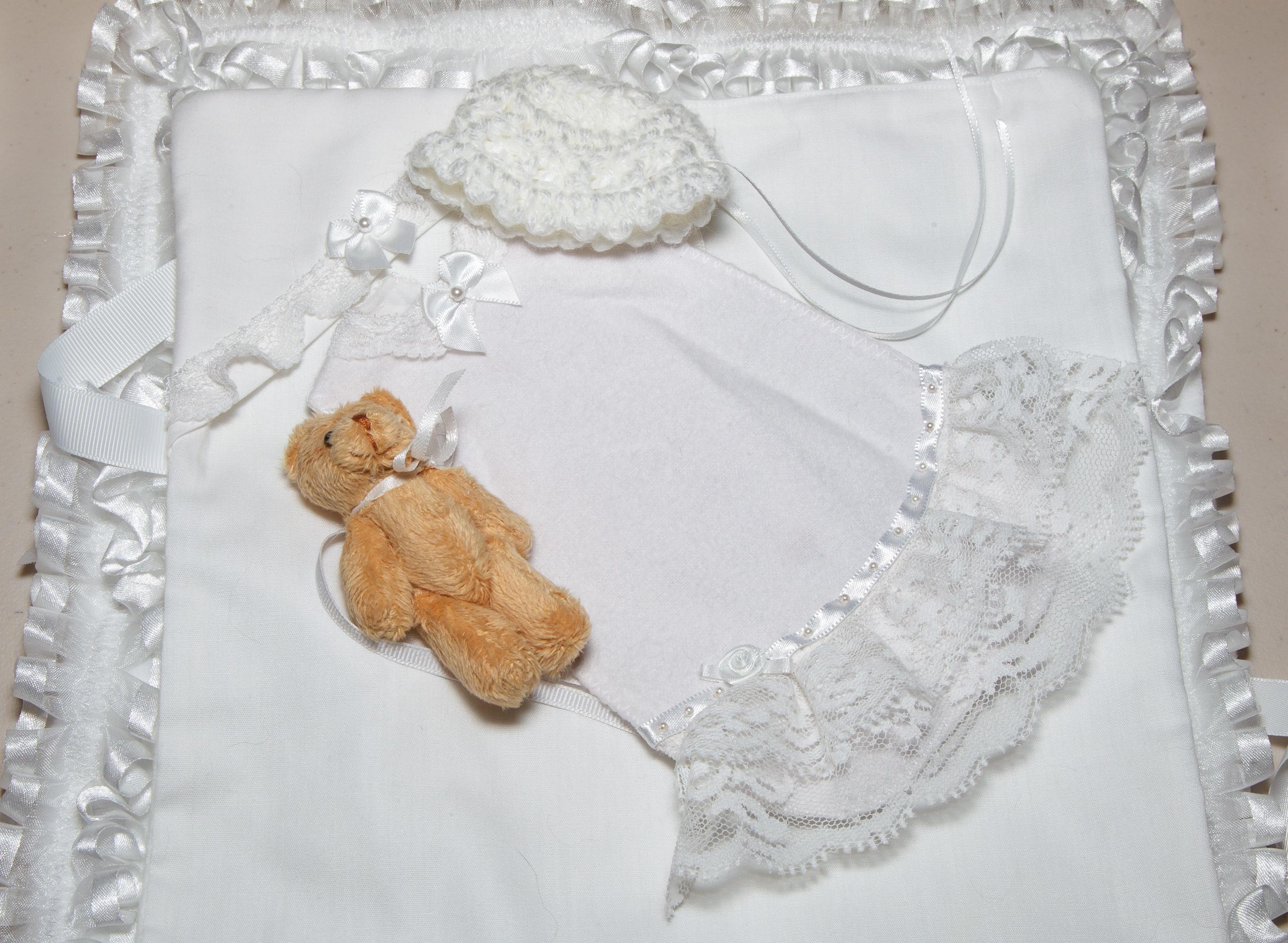 White Layette