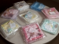 Completed Layettes